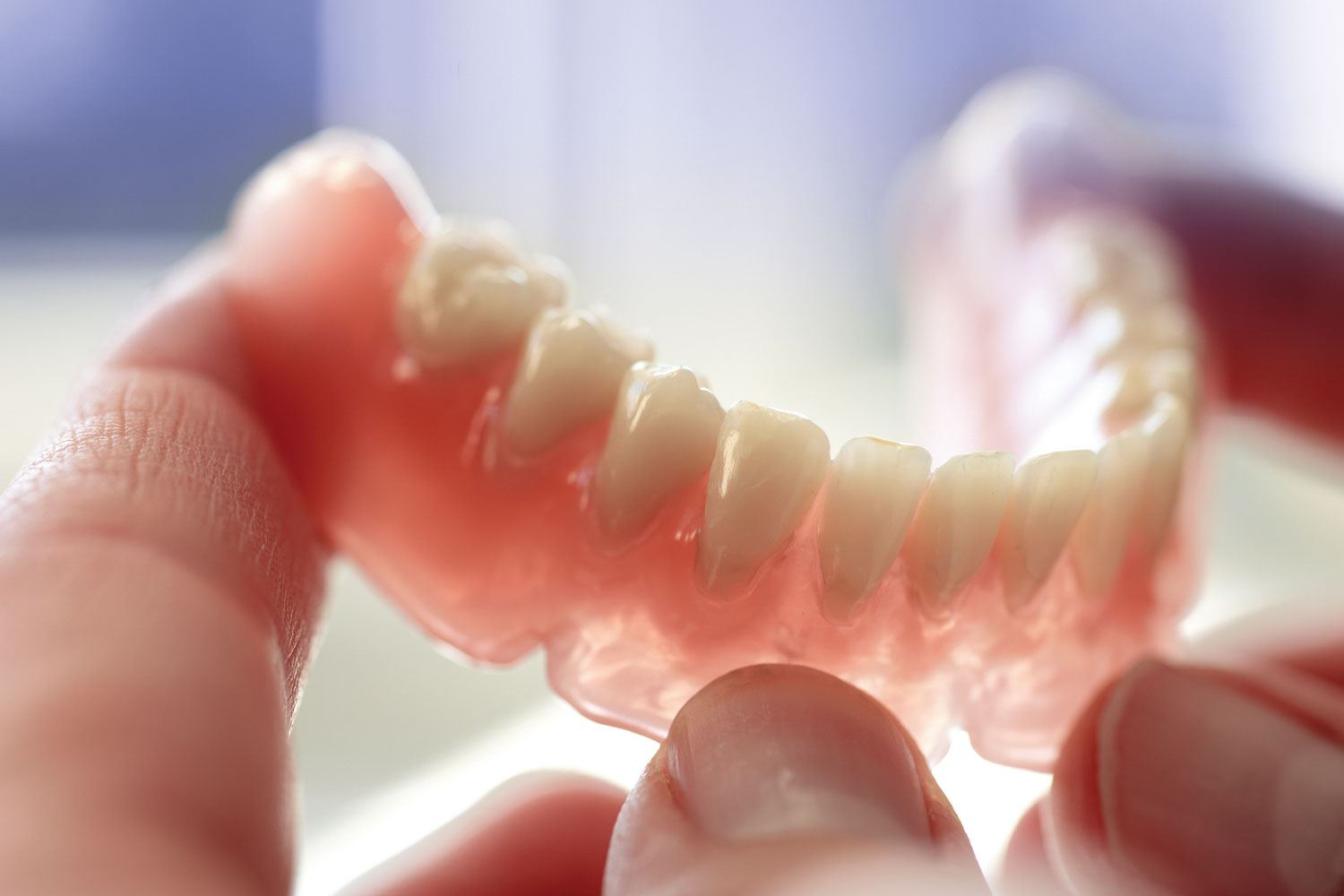 What is The Best Material for Making Dentures? – Jess Williams